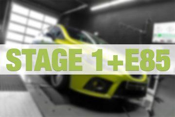 Stage1+ E85